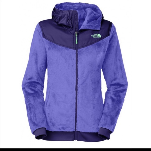 f8d8ad08a The North Face Women's Oso Hooded Fleece Jacket